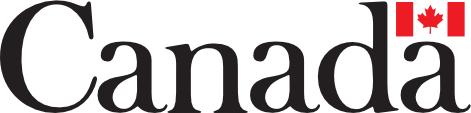 Logo Gouvernement Canada