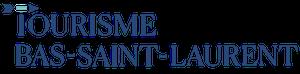 Logo Tourisme Bas-Saint-Laurent